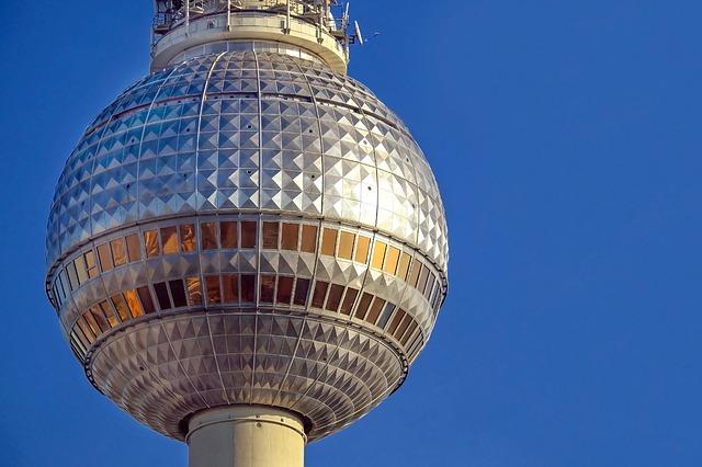 Berlin partnersuche